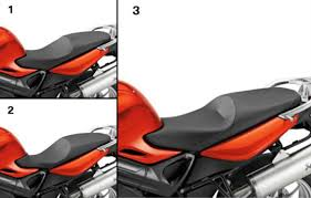 Bmw R1200r Comfort Seat Bmw Shop By Model Sierra Bmw Online