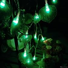 Light String Led by Cheap New Led Decorative Light String Festive Holiday Lights Leaf