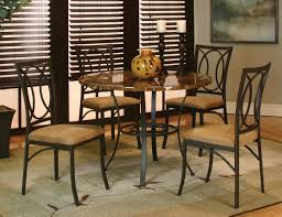 kaden 5 piece dining set this very attractive set features a 42