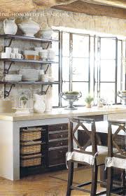 kitchen best open shelves images on pinterest home and excellent