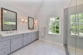 carl u0026 susan u0027s master bathroom remodel pictures home remodeling