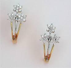 diamond earrings designs diamond earrings diamond earring gold earrings earring design