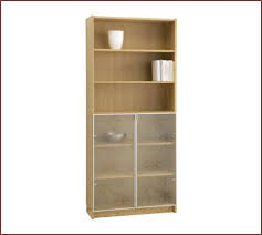 Billy Bookcases With Doors Ikea Billy Bookcases For Doors Home Design Ideas