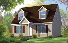 barclay 1315 square foot cape floor plan