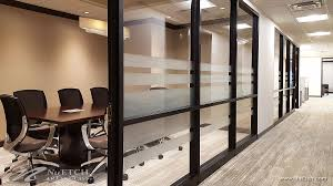 glass door film privacy privacy on conference room glass panels and doors nuetch art for
