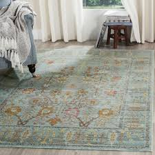 7 x 7 area rugs rug val108s valencia area rugs by safavieh