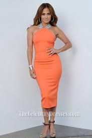 cocktail dresses and beckham orange cocktail dress