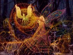 Beautiful Fairies by Free Fairies Screensavers And Wallpapers Wallpapersafari