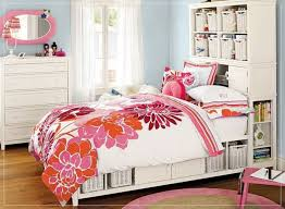 girls room bed bedroom splendid small rooms bedroom with bed and crafts wall