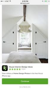 kitchen room slanted ceiling closet design organizing a closet