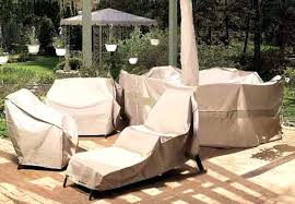 square outdoor furniture cover square patio table and chair set