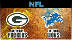 packers vs lions betting odds football week 13 predictions