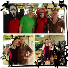 Rigby Halloween Costume Halloween Cycling Classes Indoor Cycling
