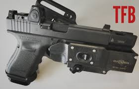 surefire light for glock 23 surefire masterfire holster with x300 weaponlight review the