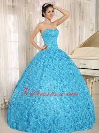 baby blue quinceanera dresses embroidery special fabric sweetheart baby blue quinceanera dress
