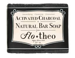amazon com activated charcoal soap natural u0026 organic unscented