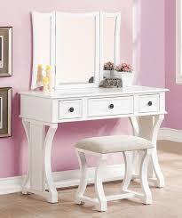 Bedroom Vanities With Mirrors Best 25 Vanity Desk With Mirror Ideas On Pinterest Makeup Desk