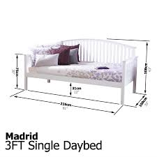 bedding metal daybeds with trundle daybed pop up upholstered iron