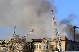 Ghost Ship Oakland Fire Inspectors Fail To Check Buildings