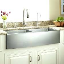 kitchen farm house sink top mount farmhouse sink amazing apron front kitchen sinks with