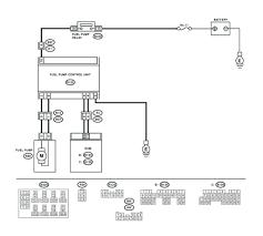 subaru pulse width modulated fuel pumps