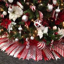 decoration tree skirts to make 280 best