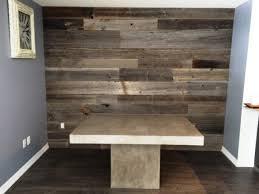 Barn Board Bathroom Kitchen Table Decor Barn Board Feature Wall Bathroom Barn Board