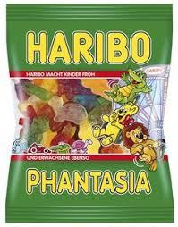 pacifier shaped candy haribo goldbären 200g le plus connu et le plus célèbre de tous les