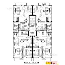 apartment plan for 45 feet by 60 feet plot plot size 300 square
