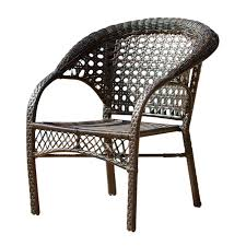 wicker patio furniture wayfair 28 images merax 4 seating with