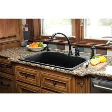 New Kitchen Sink Cost New Kitchen Sink Cost X Graphite Single Basin Granite Drop In Or