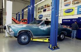 how to install new body mounts on a 1966 chevrolet malibu