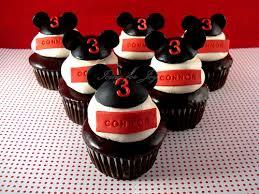 mickey mouse cupcakes mickey mouse cupcakes for childrens