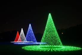 christmas lights to drive through christmas lights show tradition returns to coney