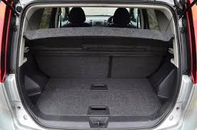nissan note interior trunk used 2010 nissan note n tec for sale in essex pistonheads