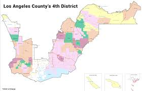 Los Angeles City Council District Map by The State Of The Union Aunt Janice Is Running For Laco Board Of
