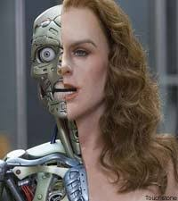 human android the 14 sexiest androids in moviefone