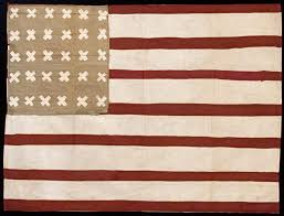 American Flag Rugs Old Glories A Salute To Antique U S Flags And Where To Find One