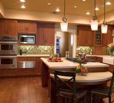 Kitchen Soffit Design by Cabinet Soffit Kitchen Transitional With Tile Backsplash Bar