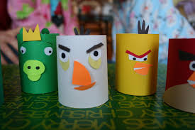 crafts from toilet paper rolls image collections craft