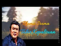 film rhoma irama full movie tabir kepalsuan tabir kepalsuan rhoma irama lirik lagu rhoma irama youtube