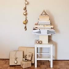xmas tree on table 12 cool traditional christmas tree alternatives the family handyman