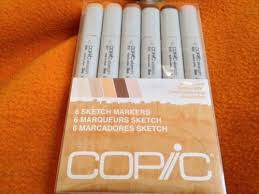 touch markers ebay