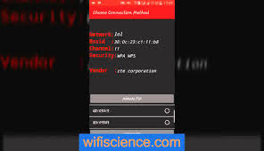 hack wifi with android hack wifi wps wpa with android no root work 100 part ii