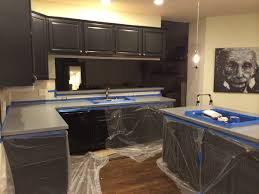 Paint Kitchen Countertops Envirotex Lite Everything U0027s Better With Sparkles