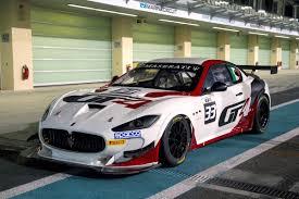 maserati mc 63 maserati cars maserati to compete in 2016 gt4 championships