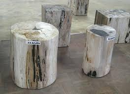 petrified wood end table petrified wood end table petrified wood end tables for sale