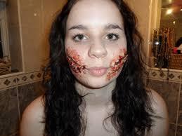 halloween makeup wax special effects makeup bex u0027s makeup box