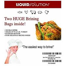 where to buy turkey brine bags pack of two large brining bags designed for turkey