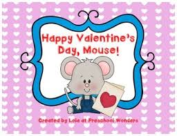 happy s day mouse happy s day mouse activities by preschool wonders tpt